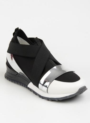 Bambi Ayakkabı Beyaz
